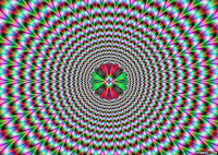 Optical Illusion Wallpapers