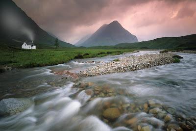 river coupall scotland