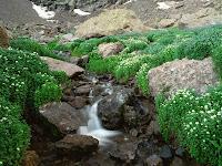 Cristo Mountains Colorado