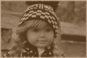 Kirsten Doll