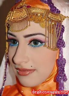 Fathima Kulsum beauty