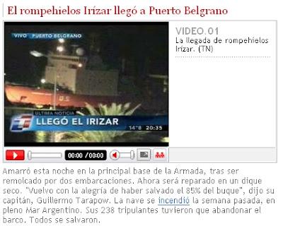 Imagen de Clarín.com
