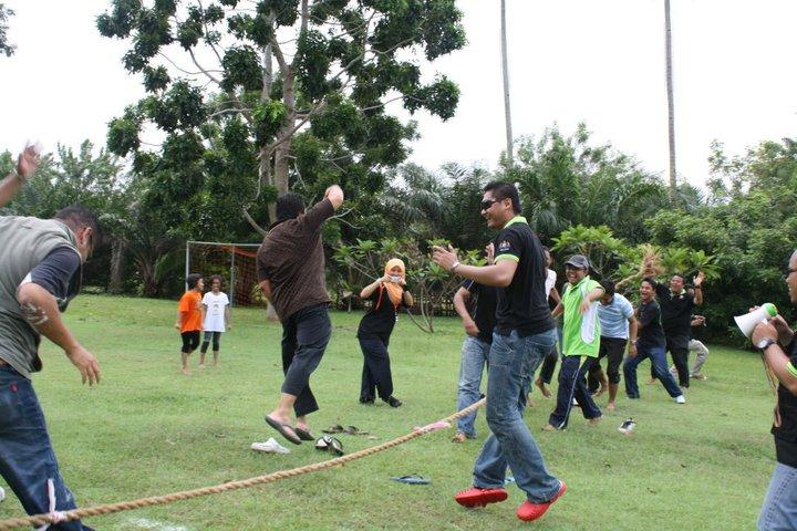 Shah Resort Melaka Shah Village Melaka
