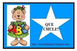 Premio Blog Qué Chuli!!!