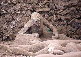 Gunung Vesuvius Si Pemusnah Peradaban Pompeii