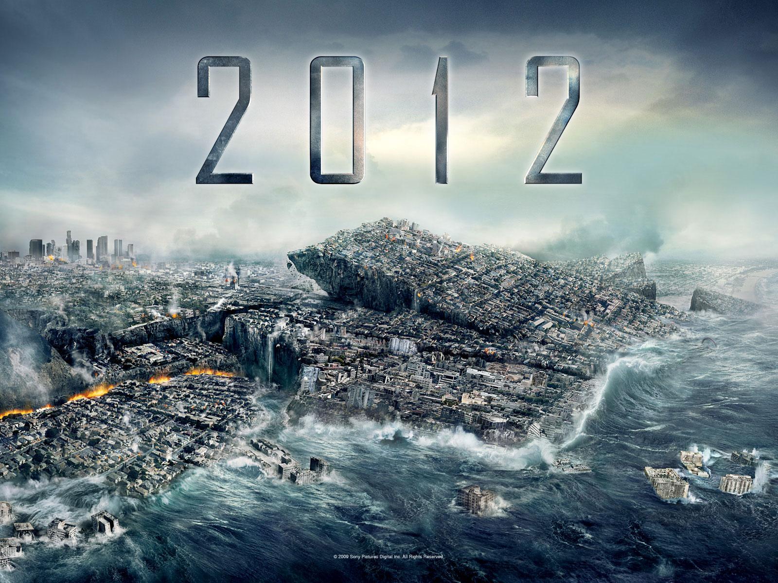Grandes desastres 2010,2011