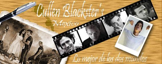 Culle Blackster´s
