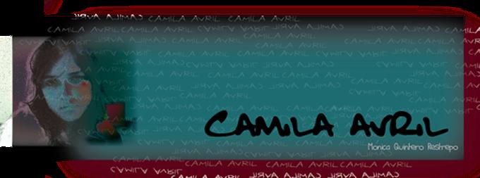 CAMILA AVRIL