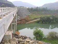 Pontes do Goio-Ên Faxinalzinho/Erval Grande
