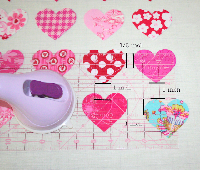 Craft Sew Create: Quilted Valentine Hearts Pillow Tutorial