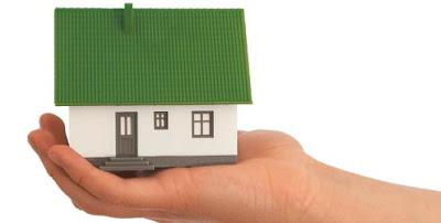 casa propria finaciamento