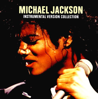 Michael Jackson – Instrumental Version Collection