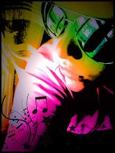 Colours + Musica •