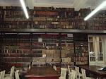 Biblioteca de Ciencias Económicas