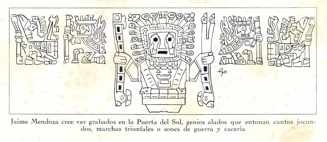 Quantulumcumque el pueblo aymara - Autoescuela gala puerta del sol ...