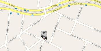 Como chegar? Clique no mapa.
