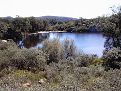Lago de soneja