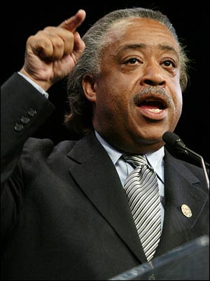 Opinionated Catholic: Al Sharpton's Next Great Crusade- GUN RIGHTS?