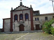 Convento Franciscano Sirinhaém-PE