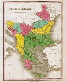 Shqiperia Etnike Osmane