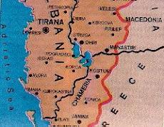Harta e Camerise