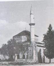 Xhamia e Fethijes Janine