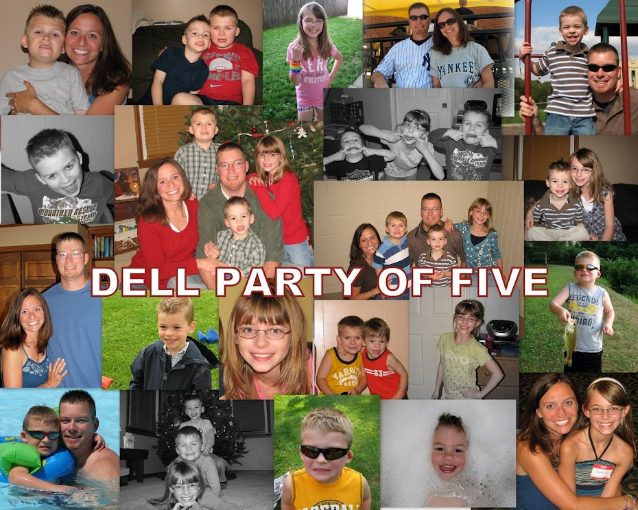 Dell Party of Five