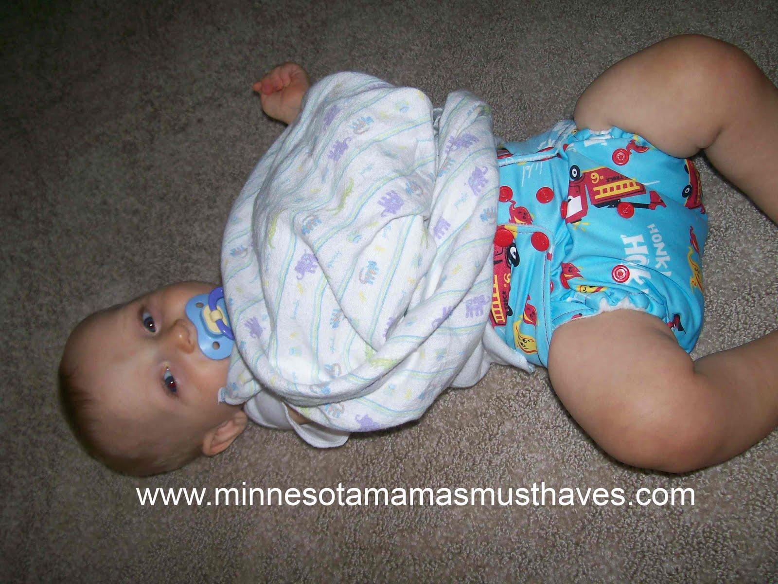 B2b doable diapers rumparooz cloth diaper review