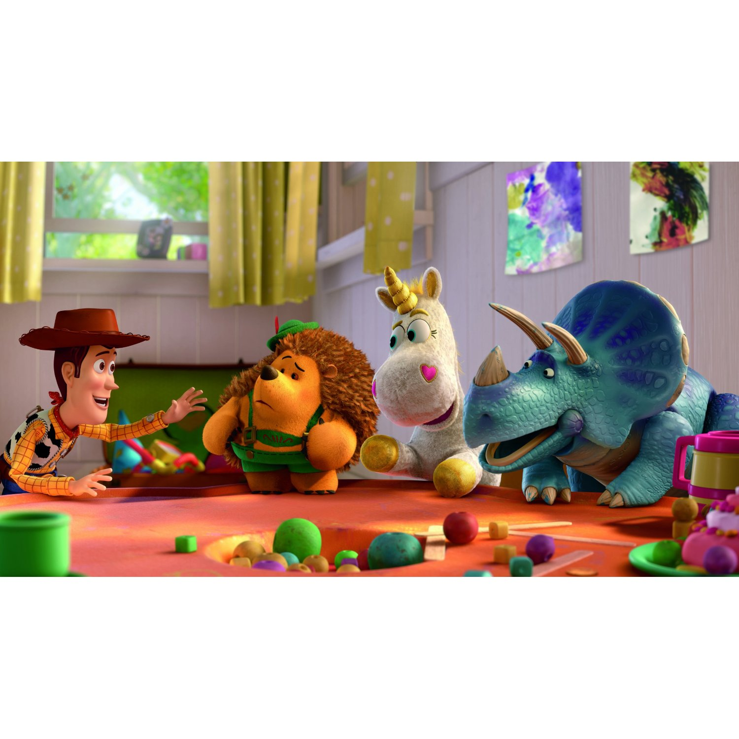 Toy Story 3 on DVD Now! - Must Have Mom