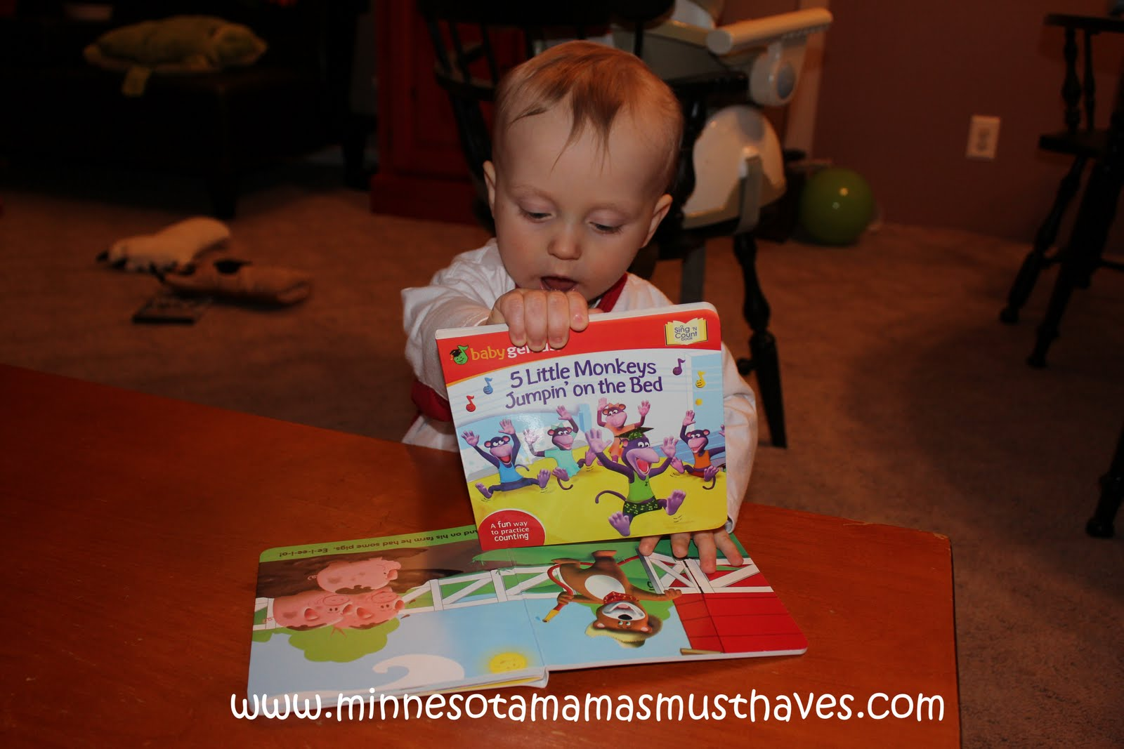 how to raise a genius baby book