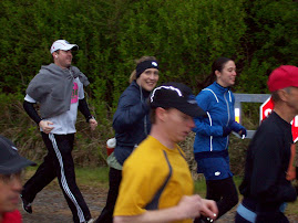 The Whidbey Island Marathon