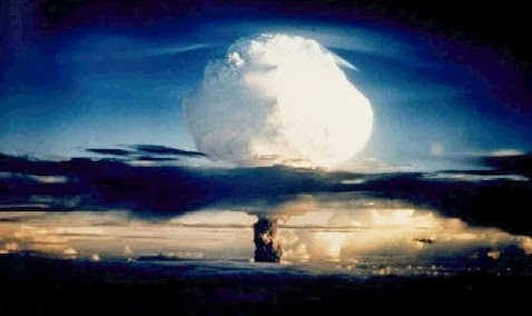 la primera bomba de hidrogeno