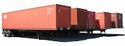 Transporte Rodoviário de Containers
