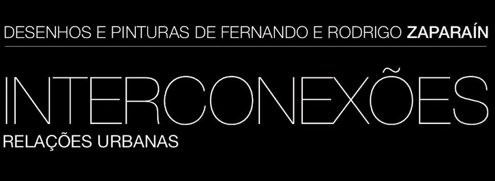 INTERCONEXOES FERNANDO Y RODRIGO ZAPARAIN