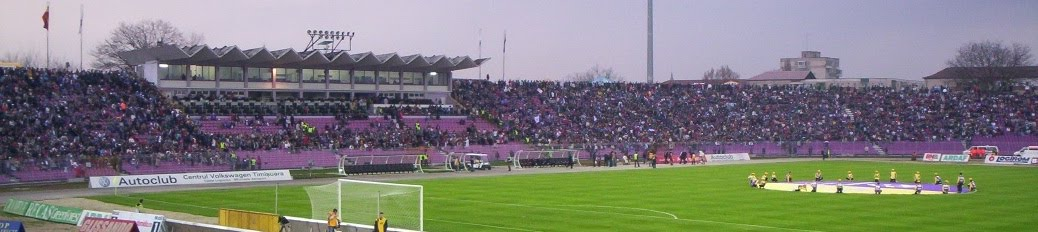 Cronica Violeta: Blog despre Poli Timisoara