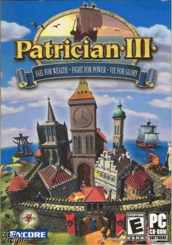 Patrician 4 conquest by trade system requirements