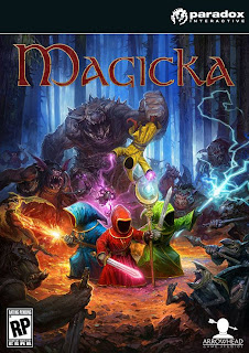 magicka123 Magicka SKIDROW