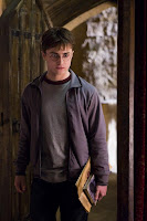 Harry Potter 6 - Harry Potter the young wizard.