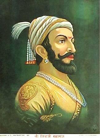 chatrapati shivaji maharaj