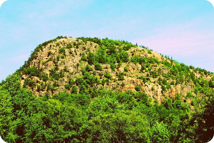 Mt.Forsaken