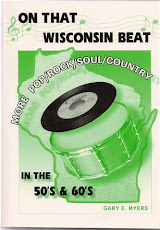 Another fine book of Wisconsin Music