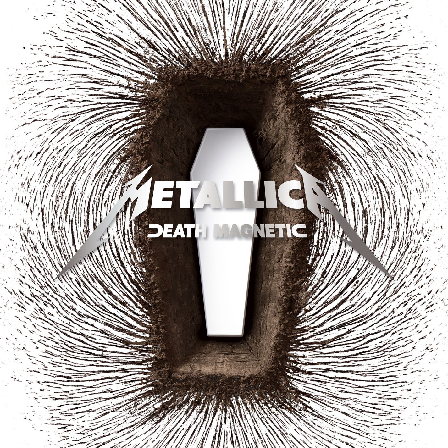 death magnetic tattoo - photo #34