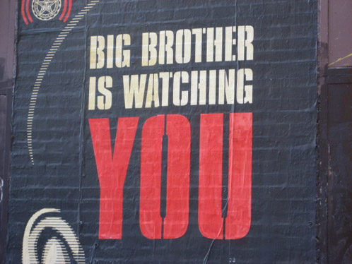 The+Big+Brother+Police+State+Control+Grid RFID