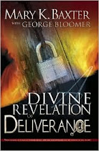 Mary K Baxter Deliverance