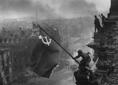 Sans les alliés le monde entier serait devenu nazi mais grâce à