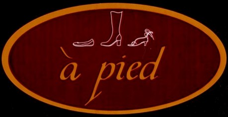 A Pied Shoe Boutique