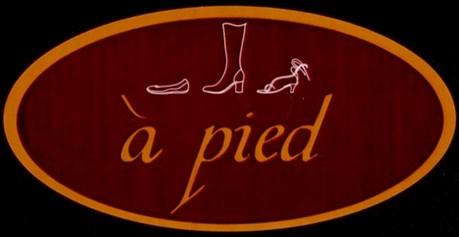 A Pied Shoe Boutique