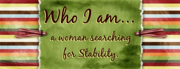 Who I am!