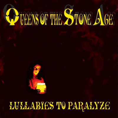 4º Lullabies to paralyze (2005) 01. This Lullaby 02. Medication