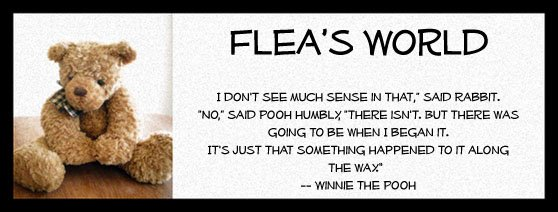 Flea's World